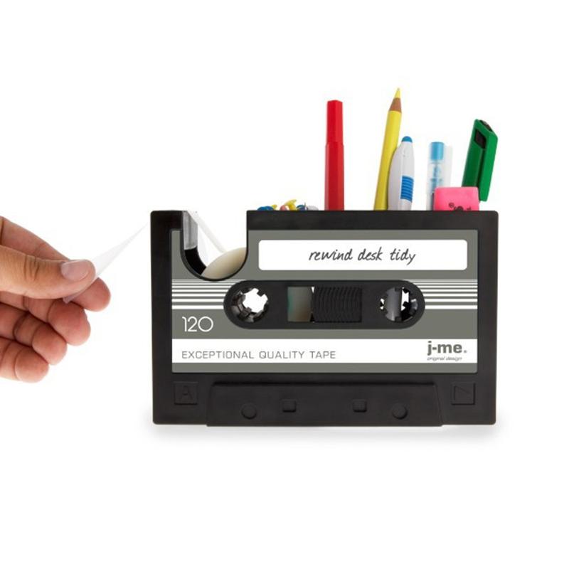 Cassette-Tape-Dispenser
