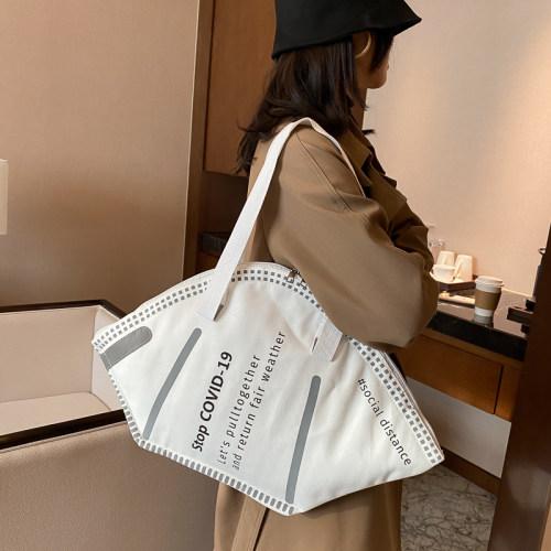 KN95 N95 Respirator Handbag Mask Handbag Purse Designer Shopper Bags Shoulder Bags Purse Stop Covid Surgical Gifts for Women