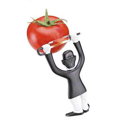 Charlie Chaplin Peeler Fruit Vegetable Peeler The Best Kitchen Gadgets 2021