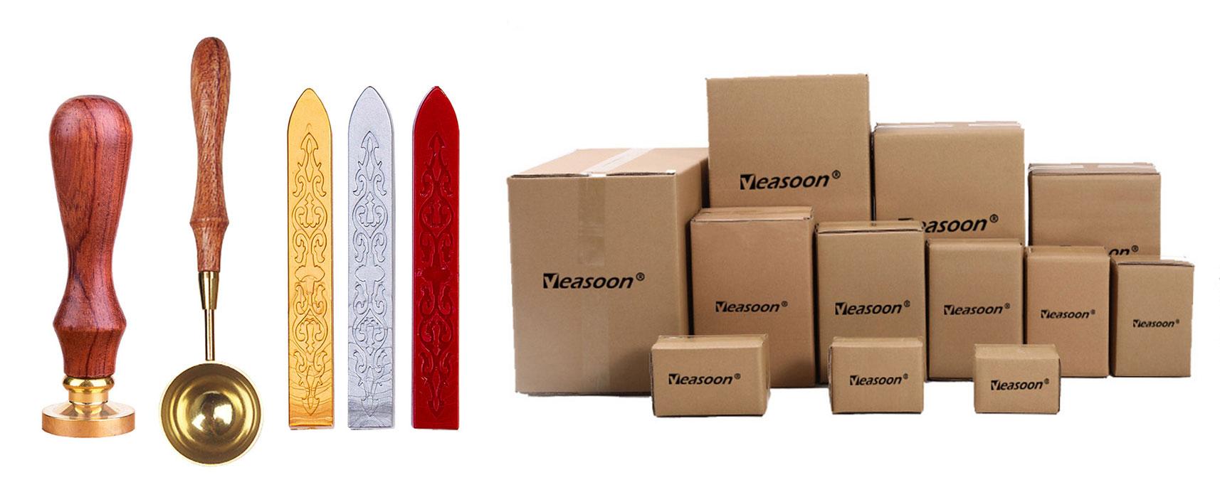 buy wax seal stamp kit online