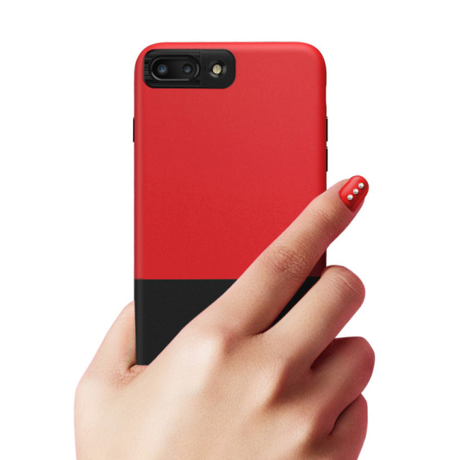 Clearance Color Block Protective iPhone Case