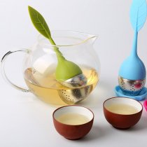Leaves Tea Infuser