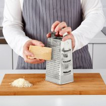 Stainless Steel Multi-function Easy Food Grater