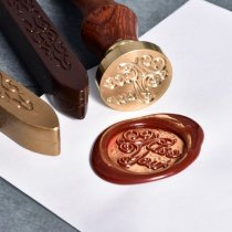 Miss You Wax Seal Stamp
