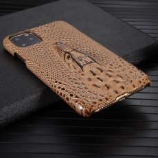 3D Crocodile iPhone Case