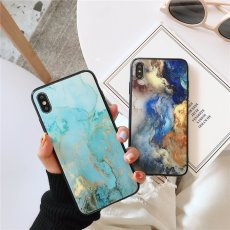Sea Ocean Marble iPhone Case