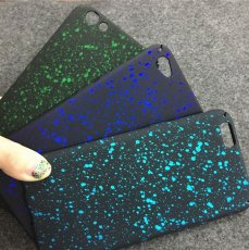 Starry Night iPhone Cases
