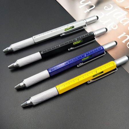 Multi-Functional Pen