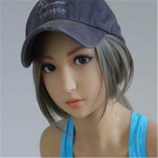 SM#6head(fit 140-170cm)