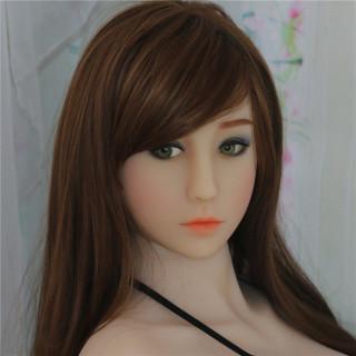 SM#3 head(fit 140-170cm)