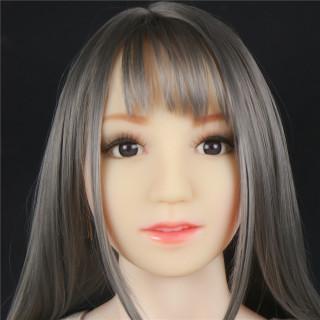 SM#9 head(fit 140-160cm)