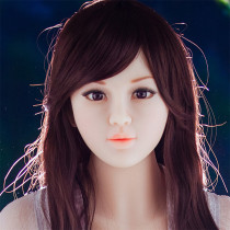 SM#25 head(fit 140-170cm)