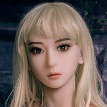 SM#18 head(fit 140-170cm)