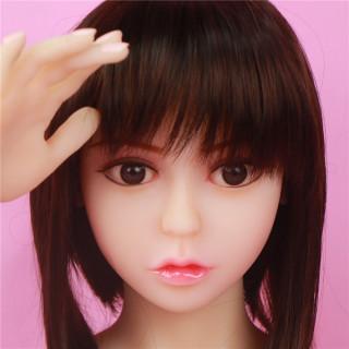 SM#15 head(Suitable for under 140cm)