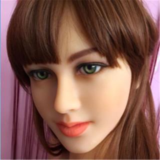 SM#16 head(fit 140-160cm)
