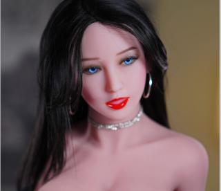 SM#45 head(fit 140-160cm)