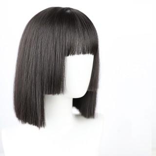 Princess cut  wig