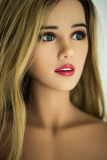 168C Cup#X8 Silicone doll