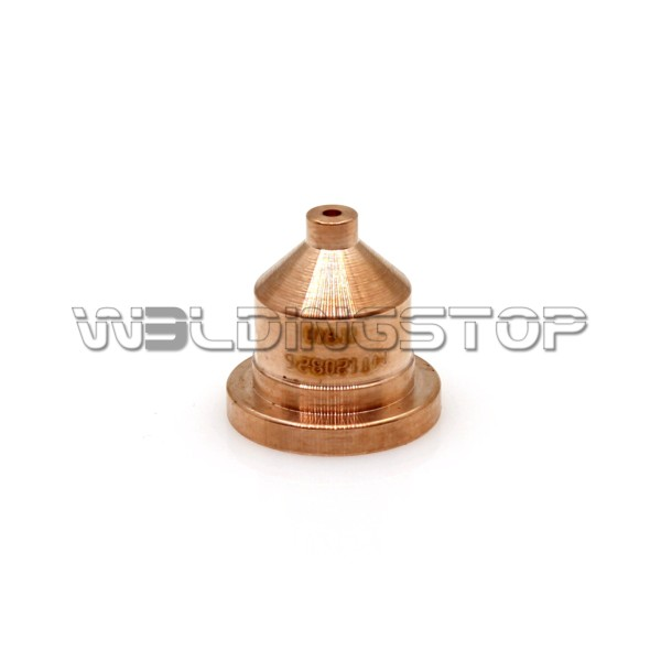 WSMX 120826 Tip Nozzle Hand Cutting for Plasma Cutting 600 Series Torch (WeldingStop Aftermarket Consumables)