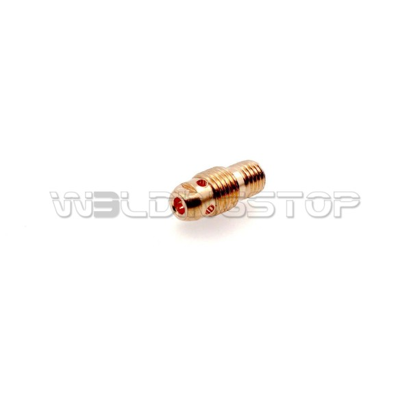 13N29 Collet Body 1/8'' 3.2mm  fit TIG Welding Torch WP-9 WP-20 WP-25