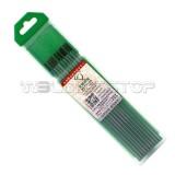 WT20ThoriatedTungstenElectrode5/64''x6''/2.0x150mmforTIGWeldingTorch