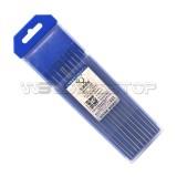 WL20LanthanatedTungstenElectrode5/64''x6''/2.0x150mmforTIGWeldingTorch
