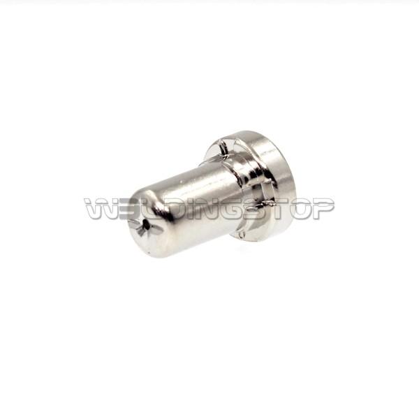 18866L-NP, PT-31 Plasma consumable Nozzle TIPs extended CUT40 LG40