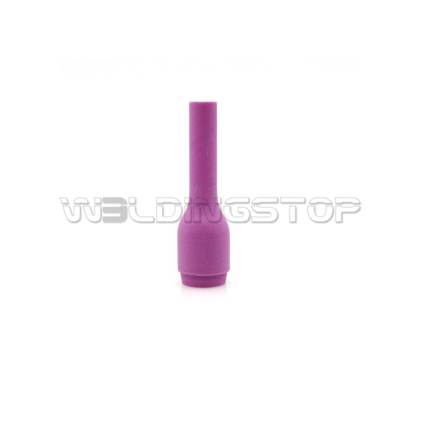 796F70 #3 Long Alumina Ceramic Nozzle 3/16'' 5mm fit TIG Welding Torch WP-9 WP-20 & WP-25