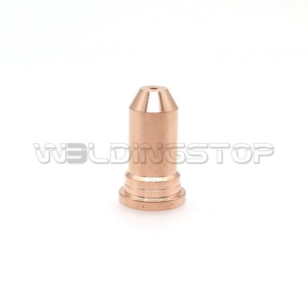 Plasma Nozzle 1.0mm for IPT-100 PT-100 PT100 PTM-100 PTM100 Cutter Torch