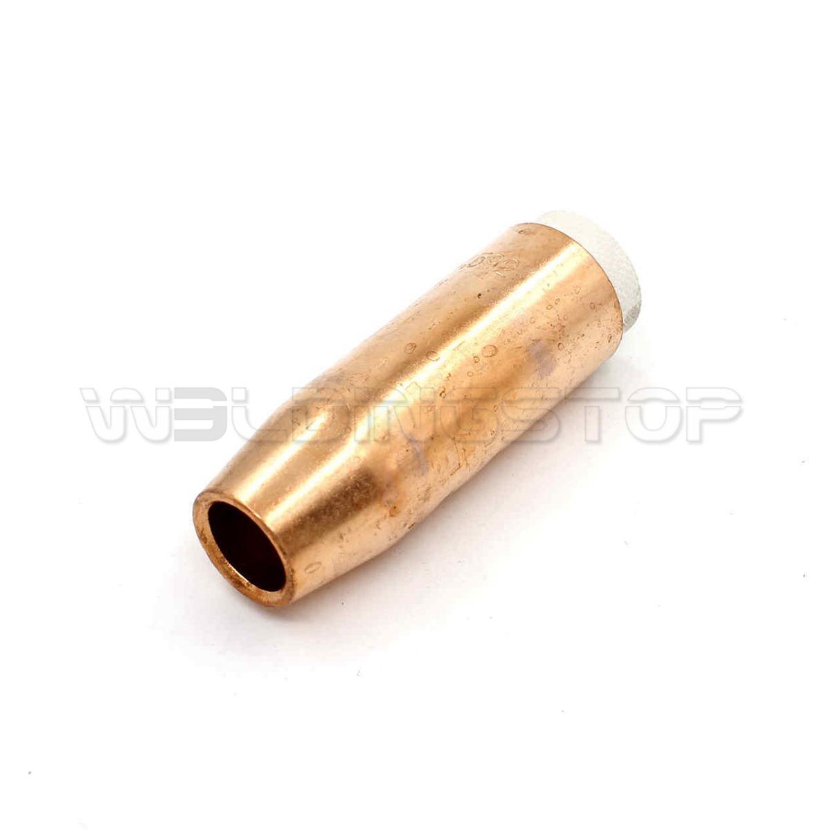 """American Torch Bernard® 4492 9//16/"""" Bernard® Tapered Brass Nozzle"""