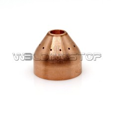 WSMX 120977 Gouging Shield Cup 60A for Plasma Cutting 1000 Series Torch (WeldingStop Aftermarket Consumables)