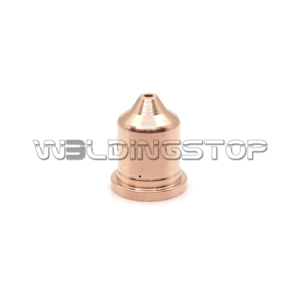 220816 Nozzle Tip 85A for Plasma Cutting 85 Series Torch, Plasma Cutter Torch 105 Series PK/1