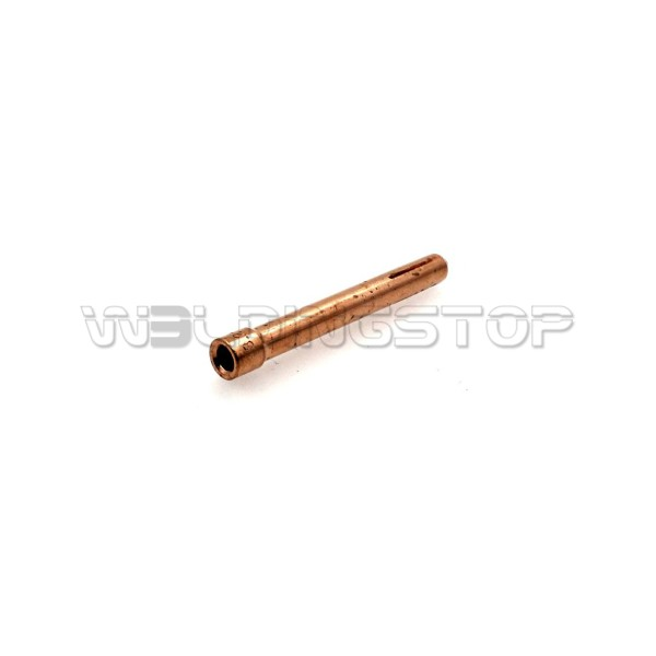 10N24 Collet 3/32'' 2.4mm fit TIG Welding Torch WP-17 WP-18 WP-26