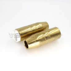 4492 Gas Nozzle 9/16  (14mm) for Bernard Style 300B MIG / MAG Welding Torch