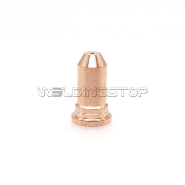 Plasma Cutting PT-100/IPT100 Torch 110A - 120A Tip Nozzle Ref 51248.16 / VU0676-16 Dia.1.6mm