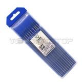 WL20LanthanatedTungstenElectrode3/32''x6''/2.4x150mmforTIGWeldingTorch