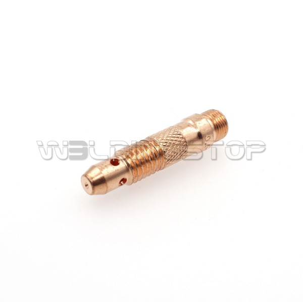 10N29 Collet Body 0.020'' 0.5mm fit TIG Welding Torch WP-17 WP-18 WP-26