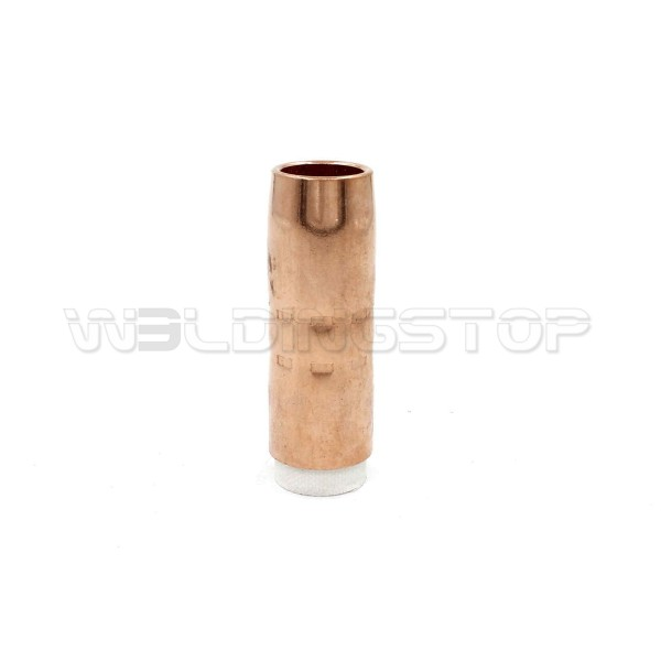 4591 Gas Nozzle 3/4  (19mm) for Bernard Style 300B MIG / MAG Welding Torch