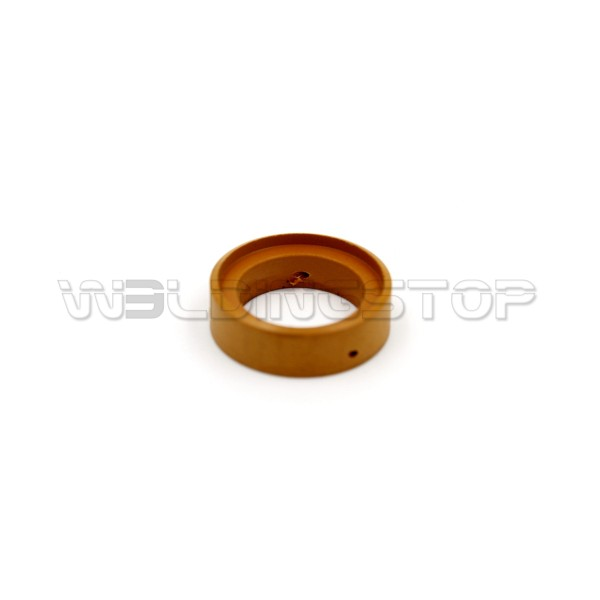 KP2842-4 Swirl Ring for Lincoln Tomahawk 375 Plasma Cutter LC25 Torch