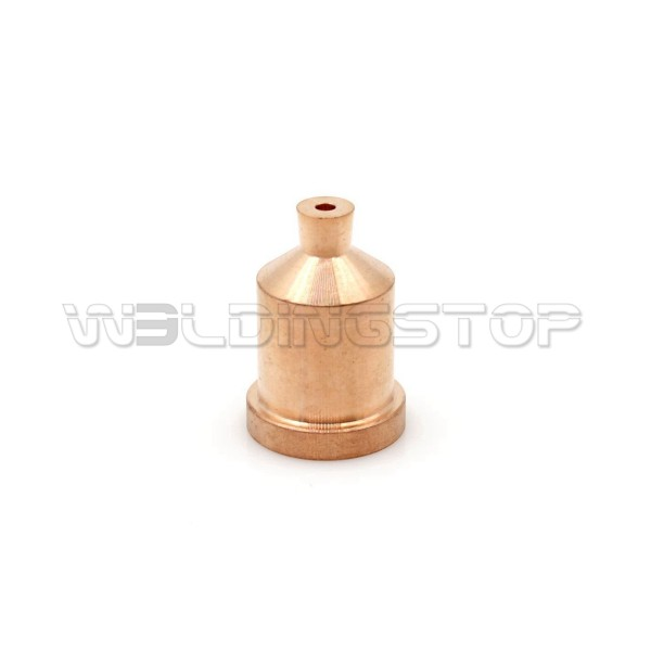W03X0893-61A Nozzle 40A Tip 0.043'' 1.1mm for Lincoln Tomahawk 1538 Plasma Cutter LC105 Torch (Replacement Parts)