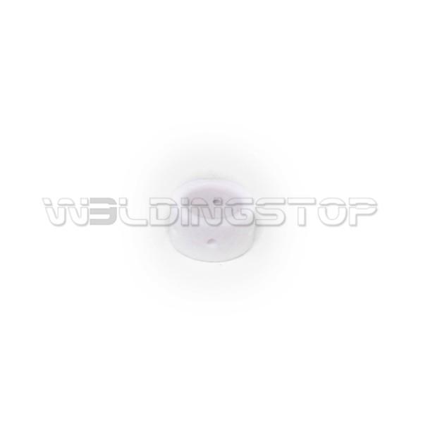 33367 Swirl Baffle for ESAB PT-23 Plasma Cutting Torch, PT-27 Plasma Cutting Torch WS OEMed Consumables
