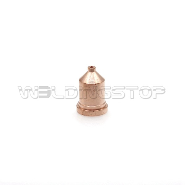 219679 Tip 100A Nozzle for Miller Spectrum 1000 Plasma Cutter ICE-80T/TM Torch (Replacement Consumables)