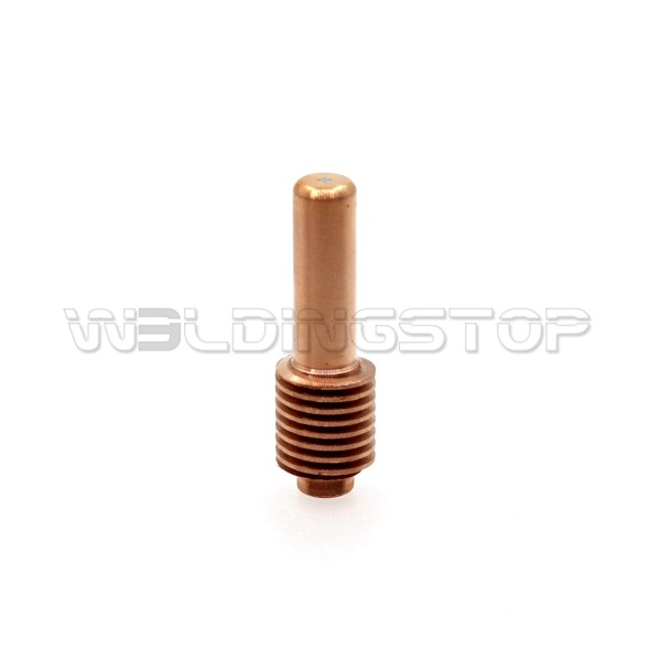 192048 Extended Electrode for Miller Spectrum 2050 Plasma Cutter ICE-55C/CM Torch (Replacement Consumables)