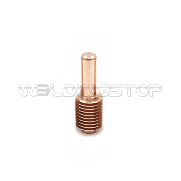 212724 Electrode for Miller Spectrum 1000 Plasma Cutter ICE-80T/TM Torch (Replacement Consumables)
