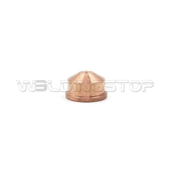 745.D017 Tip 0.055'' Nozzle 1.4mm for Binzel ABIPLAS CUT 110 Plasma Cutting Torch WS OEMed