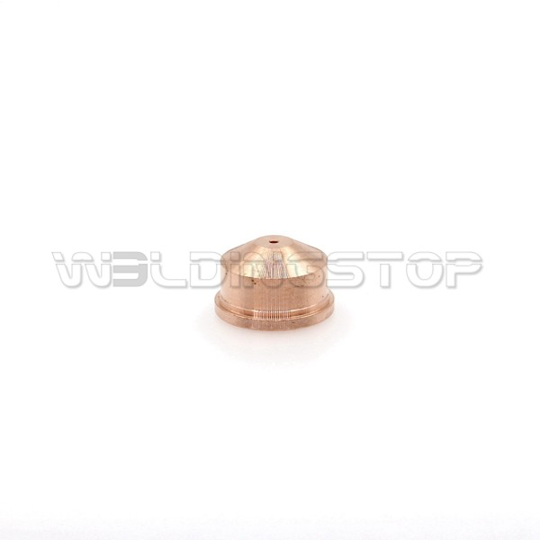 169227 Non-Shielded Tip 100A for Miller Spectrum 1250 Plasma Cutter ICE-100T/TM Torch (Replacement Consumables)