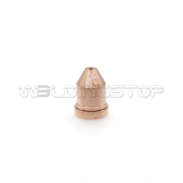 219682 Extended Tip 60A Nozzle for Miller Spectrum 1251 Plasma Cutter ICE-100T/TM Torch (Replacement Consumables)