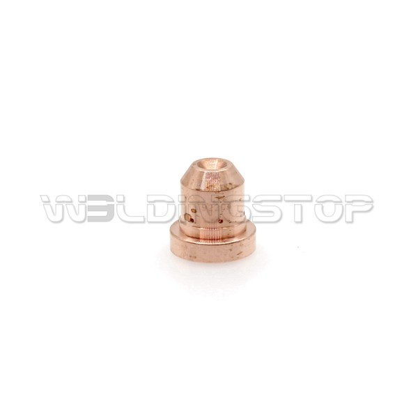 192204 Gouge Tip Nozzle for Miller Spectrum 2050 Plasma Cutter ICE-55C/CM Torch (Replacement Consumables)