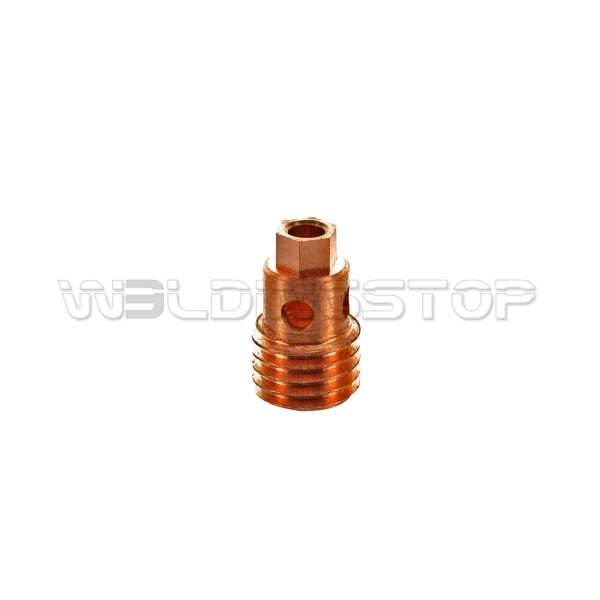 24CB332 Collet Body 3/32'' 2.4mm fit TIG Welding Torch WP-24