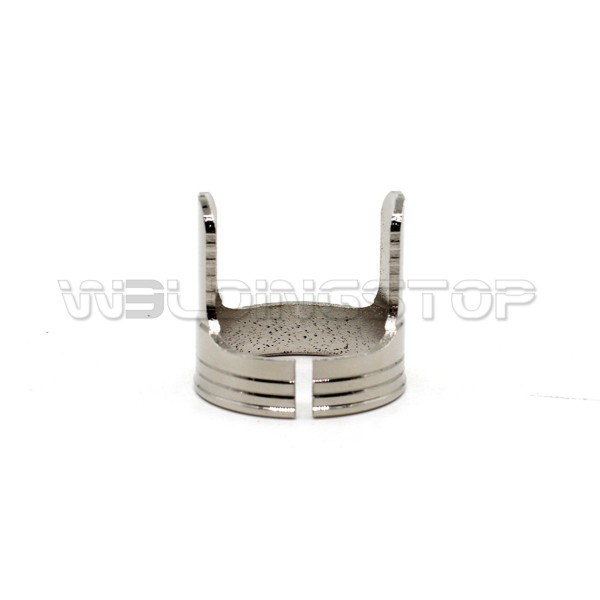 60432 Double Pointed Spacer Max Life for PT-60 Plasma Cutting Torch (WeldingStop Replacement Consumables)